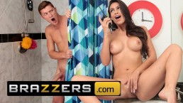 Brazzers – Latina Housewife Katana Kombat Fucks Stepson