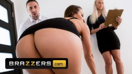 Brazzers – Real Housewife Abigail Mac Cheats With Big Cock