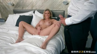 Cory Chase Cheats And Gets Her Ass Fucked – Brazzers
