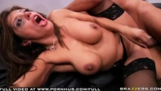 BIG TIT CHEATING SLUT MILF'S DO MASSIVE ORGY WITH BOSS FOR THERE – Brazzers