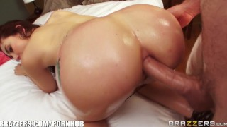 Mandy Muse Loves Anal – Brazzers