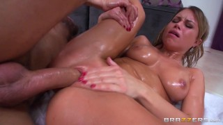 Kendall Kayden Get Oiled Up And Ready – Brazzers
