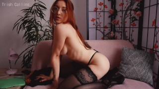 EDGING JOI – Asisted Masturbation Therapy Pt. 2