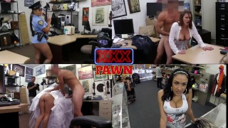 XXX PAWN – Compilation Number 4! Offering Hoes Paper In Exchange For Pussy LOL